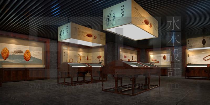 苏州核雕艺术馆
