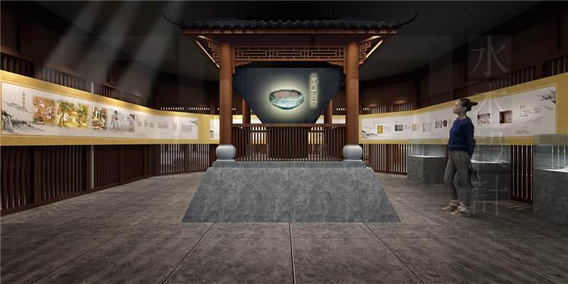 江苏盆景博物馆