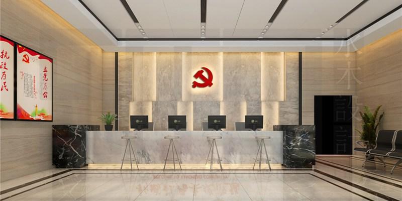 蜀山区南岗镇新城社区党群活动中心