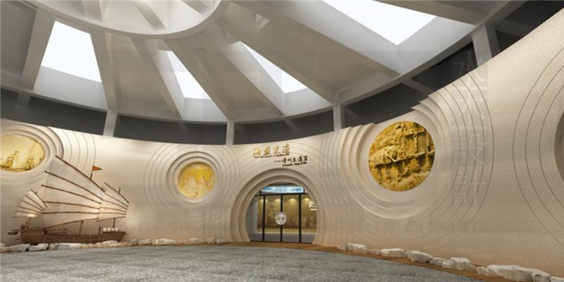 东溪窑博物馆
