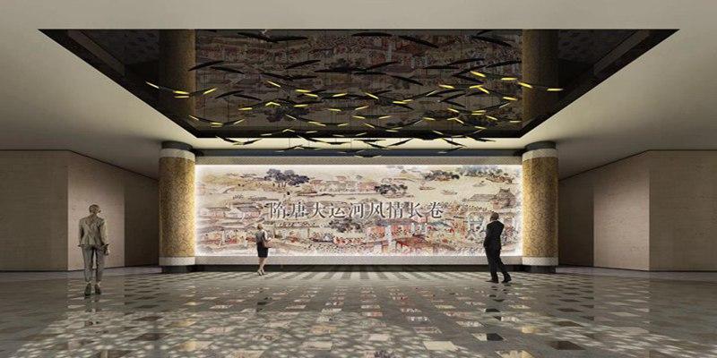 泗县隋唐大运河博物馆