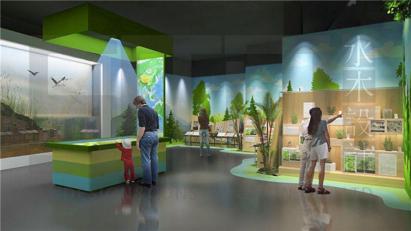 新干县森林湿地博物馆